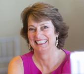 Deborah Tiberti jansen